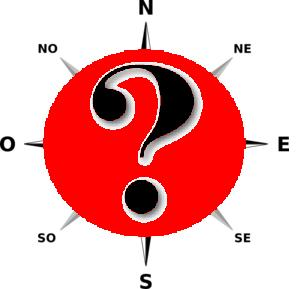 Parole interrogative in inglese where
