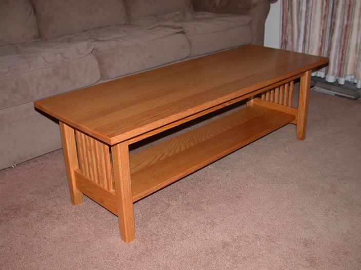Table basse for Donnons org table basse